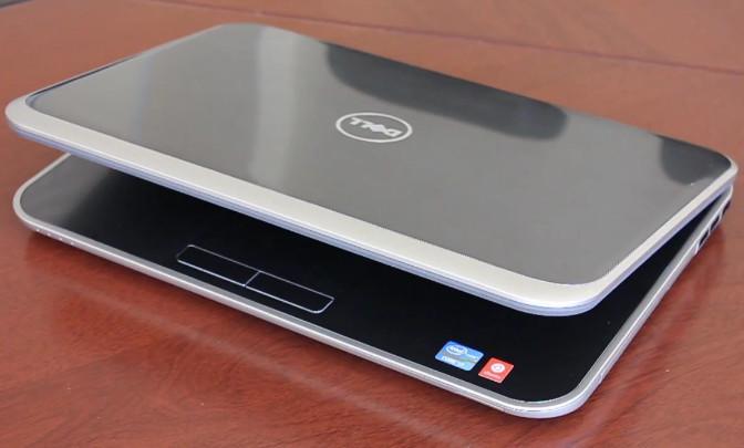 Ремонта ноутбуков Dell